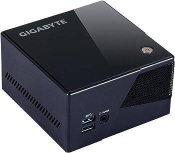 Gigabyte BRIX Barebone Desktop PC with Intel Quad Core i7-5775R