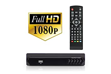 amazon com digital converter box rca cable for recording and rh amazon com Apex Digital TV Converter Box Apex Digital TV Converter Box