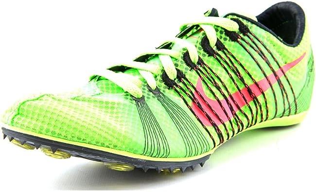 Nike Zoom Victory 2 Media Distancia Zapatilla De Correr con Clavos - 49.5: Amazon.es: Zapatos y complementos