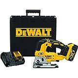 DEWALT 20V MAX XR Jig Saw (DCS334P1)