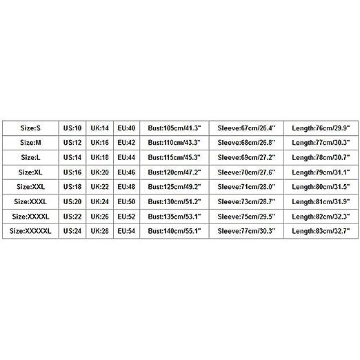 Xinantime Abrigo Mujer Invierno Rebajas, Mujeres de Talla Grande Casual Boton Artificial Fleece Prendas Casual Cuello Alto Sólido Bolsillos Grandes Abrigos de Capa Abrigos de Gran Tamaño Vintage: Amazon.es: Ropa y accesorios