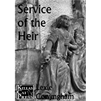 Service of the Heir: An Edinburgh Murder (Murray of Letho Book 3) (English Edition)