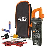Clamp Meter With Temperatures Review and Comparison