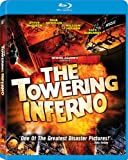 Towering Inferno [Blu-ray] (Sous-titres français)