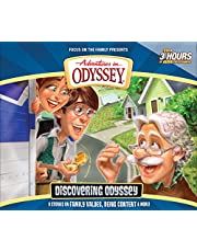 Discovering Odyssey