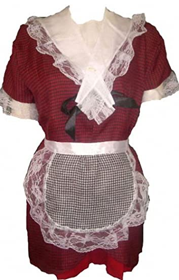 084a57578 'WELSH LADY' Traditional Welsh costume SET FOR ADULTS ON ST DAVID'S DAY  WITH HAT