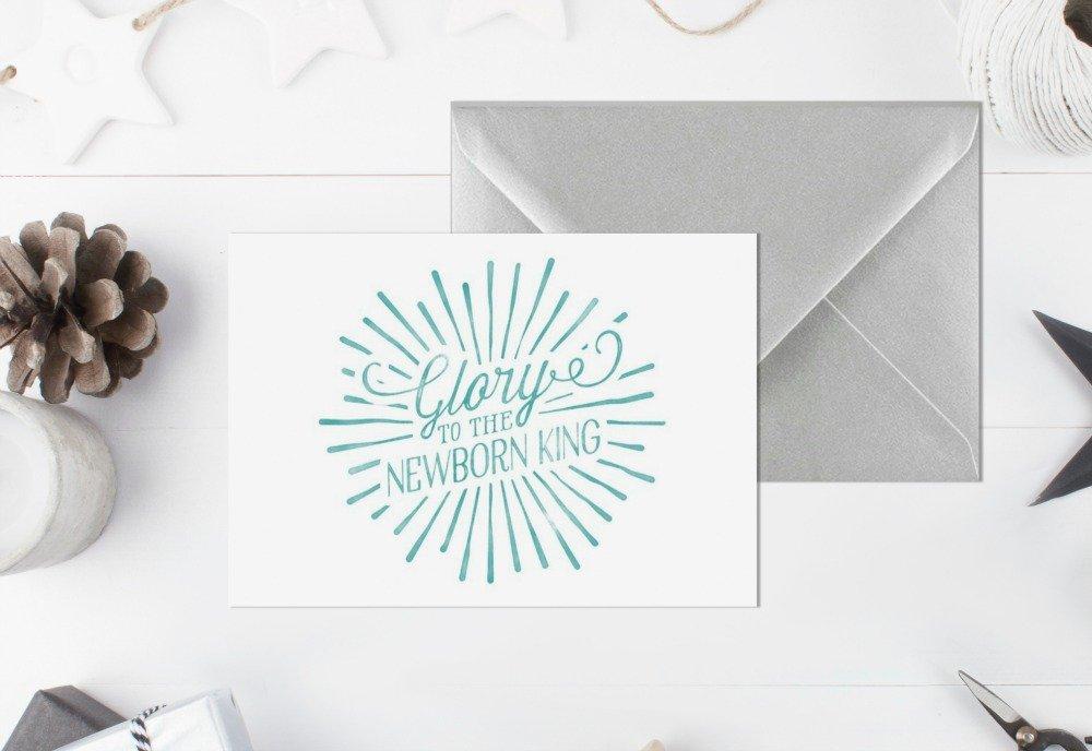 Christian Christmas Cards.Amazon Com Religious Christmas Cards Boxed Christian