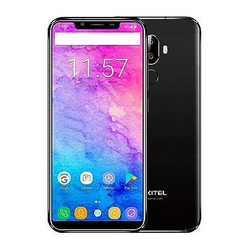 OUKITEL U18 Smartphone 4 G, 5.85 Pulgadas HD Notch Pantalla ...