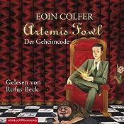 Der Geheimcode (Artemis Fowl 3)   Eoin Colfer