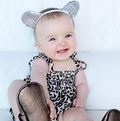 YOUNGER TREE Kids Toddler Baby Girls Dress Outfit Leopard Print Tassel Ruffle Causal Tutu Skirt Summer Dresses Clothes