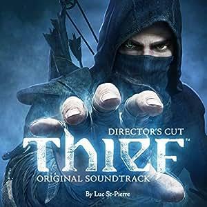 Thief - Original Soundtrack - Director's Cut
