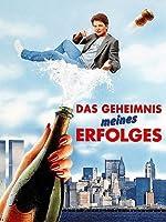 Filmcover Das Geheimnis meines Erfolges