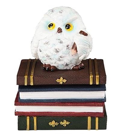 Amazon StealStreet SS G 54497 35 Inch White Owl On Books