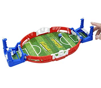 SLONG-Padres niños Juegos de Mesa interactivos Mesa fútbol ...