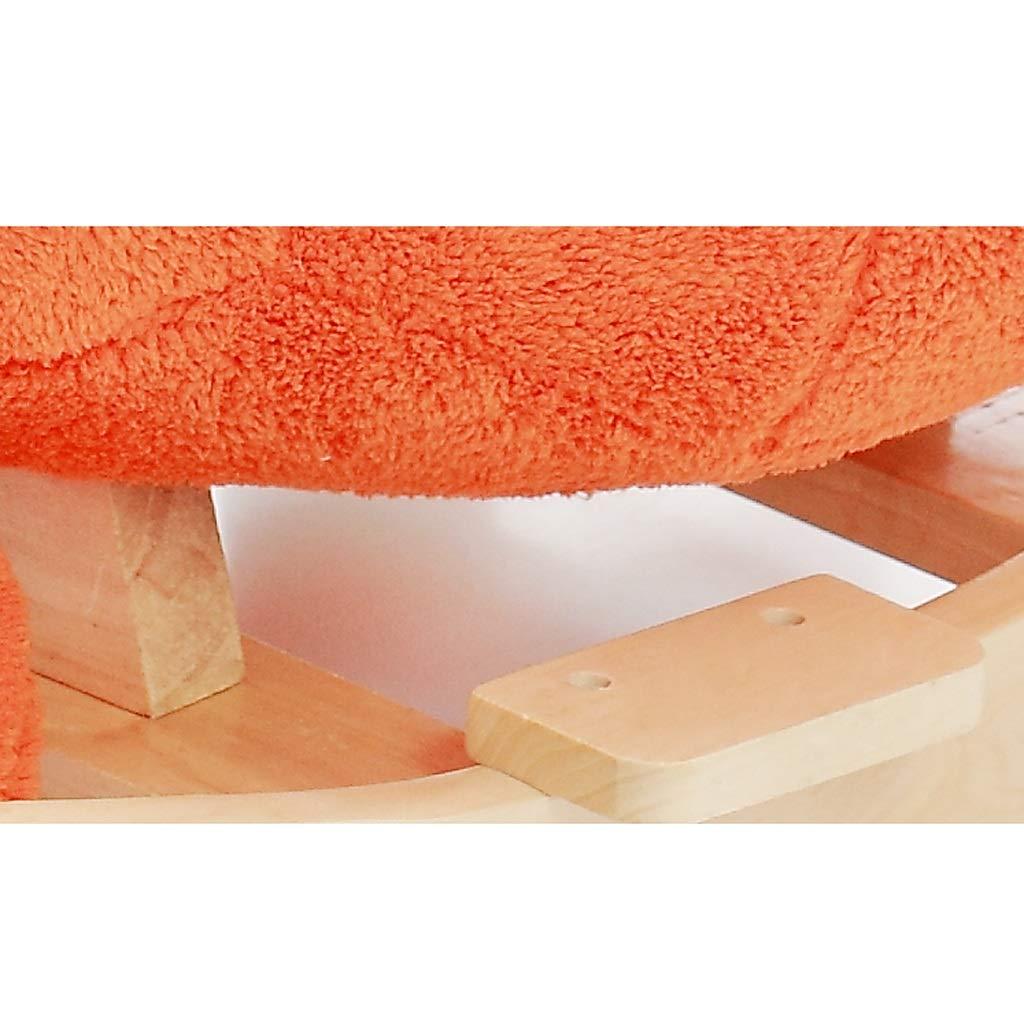 Regolabile Porta Soffione di Doccia Bagno Ventosa Tazza Portatile Staffa di Montaggio in Plastica ABS con Cromo Lucido per Marmo Vetro Metallo Ceramica 1 Pezzo, Chiave Arancione