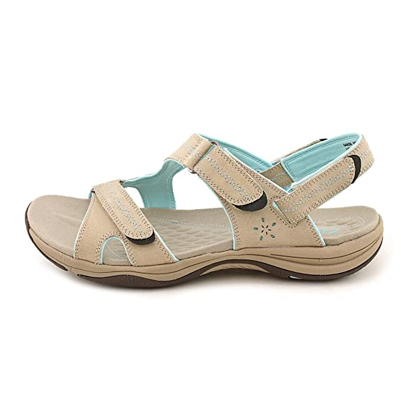 6fe673a927e2 Clarks Privo Swift Hydro Open Toe Sports Sandals Shoes Womens  Amazon.co.uk   Shoes   Bags