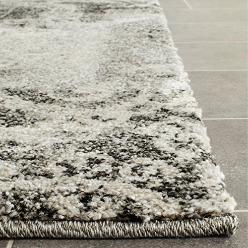 Safavieh Retro Collection RET2137-1180 Modern Abstract Cream and Grey Area Rug (2'6″ x 4′) Review