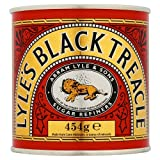 Tate & Lyle's Black Treacle 454 g