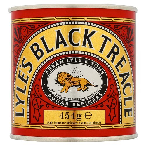 (Tate & Lyle's Black Treacle 454 g)