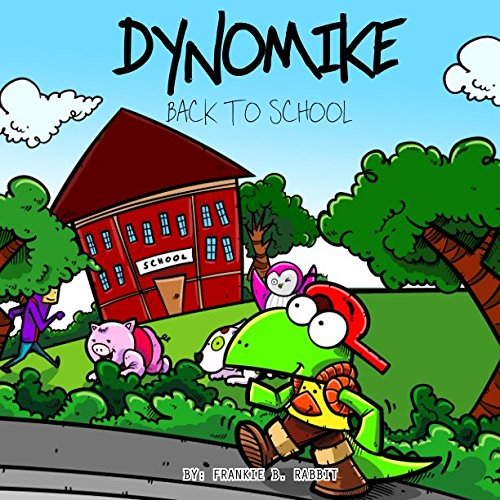 Dynomike: Back to School