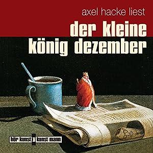 Der kleine König Dezember Audiobook