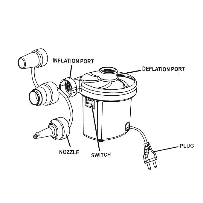 Power Point Wiring Diagram Australium