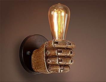 Lampada Vintage Da Parete : Vintage acqua tubo parete luce fixture industriale ottone parete