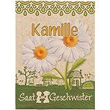 Kamille-Saatgut