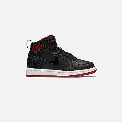 Amazon.com: Nike zapatillas de baloncesto Jordan 1 Retro ...
