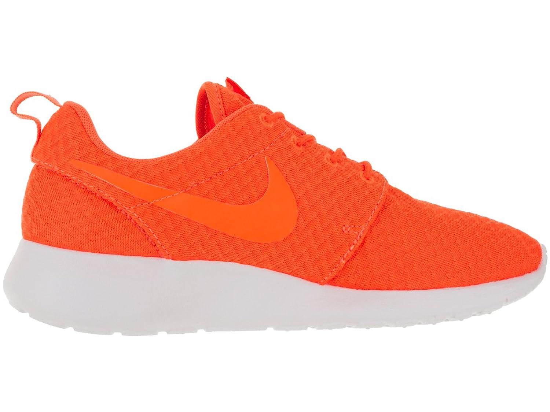 Amazon.com | NIKE Women's Roshe One Total Orange/TTL Orange/White Running  Shoe 6 Women US | Running