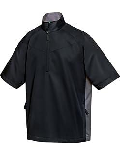 adidas short sleeve jacket