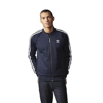 164ae3cb6f Adidas Originals Veste Adidas SST TT: Amazon.fr: Sports et Loisirs