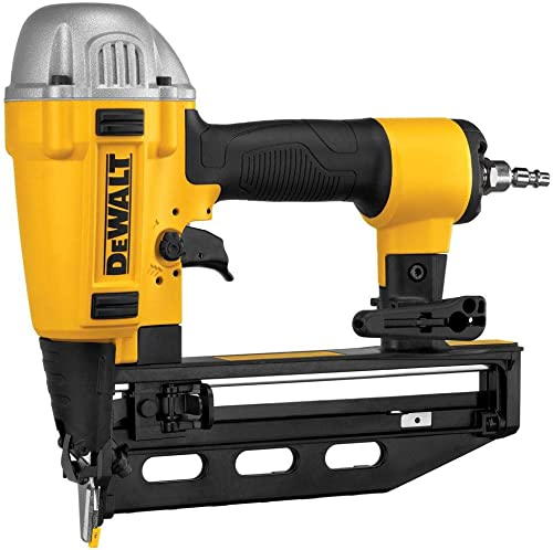 Dewalt DWFP71917R Precision Point 16-Gauge 2-1 2 in. Finish Nailer Renewed