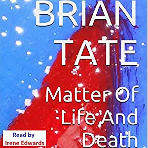 Matter of Life and Death Audiobook