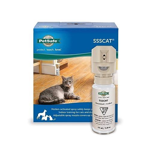 PetSafe Ssscat