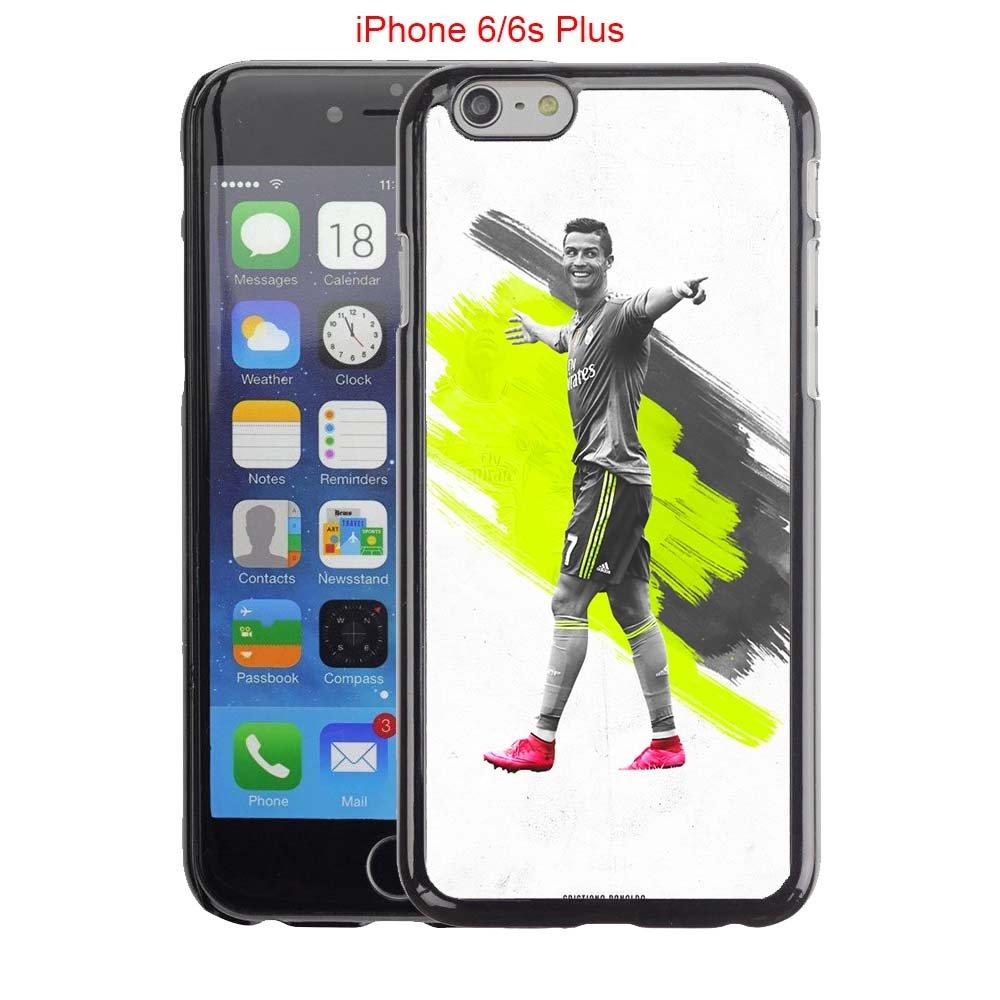 Amazon.com: iPhone 6 Plus Funda, iPhone 6S Plus casos, Real ...