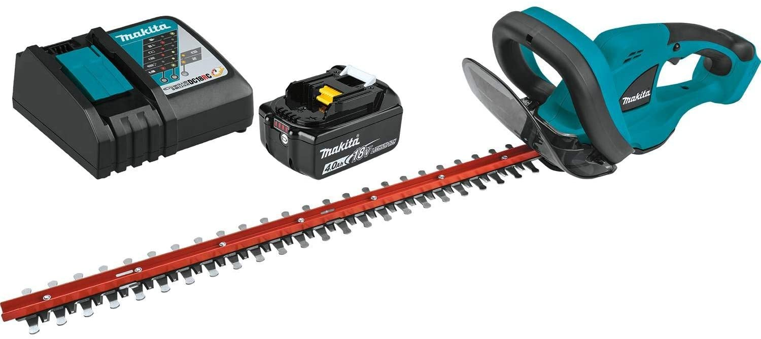 Makita 18V LXT Lithium-Ion Cordless Hedge Trimmer