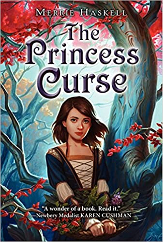 Image result for the princess curse