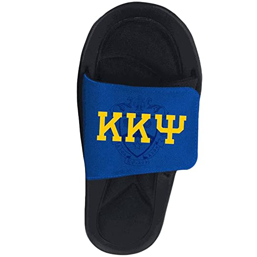 Kappa Kappa Psi Slide On Sandals