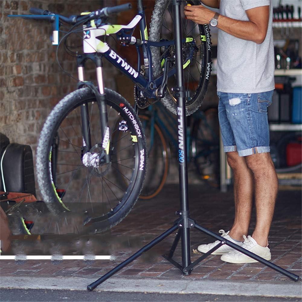 XIONGG Bicicleta De Soporte De Reparación, De Reparación De ...