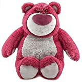 Disney / Pixar Toy Story 3 Exclusive 15 Inch Deluxe Plush Figure Lots O Lotso Huggin Bear by Disney Store TOY (English Manual)
