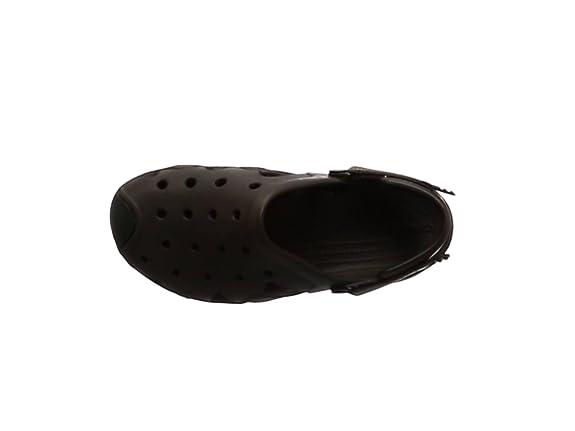 Crocs Swiftwater M Zuecos de sintético para hombre