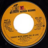 Devil With A Blue Dress/Tonight We're Gonna Fall In Love (VG 45 rpm)