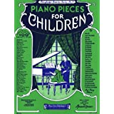Piano Pieces for Children (Everybody's Favorite Series, No. 3)