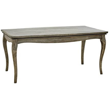 Amazoncom Uttermost Gabri Driftwood Coffee Table Kitchen - Uttermost driftwood coffee table