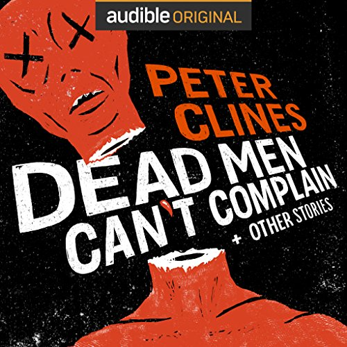 Pdf Science Fiction Dead Men Can't Complain and Other Stories
