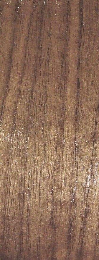 """Red Oak wood veneer edgebanding 2/"""" x 120/'/' with preglued hot melt adhesive"""