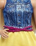 Barbie Fashionistas Doll 22 Chambray Chic - Curvy