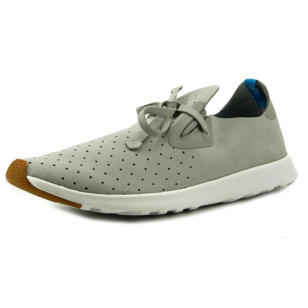 Native Shoes Unisex Apollo Moc Pigeon Grey/Shell