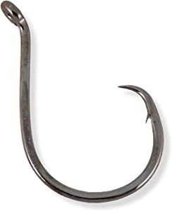 Owner 5378 SSW Up Eye Offset Circle Hook, Pro Pack